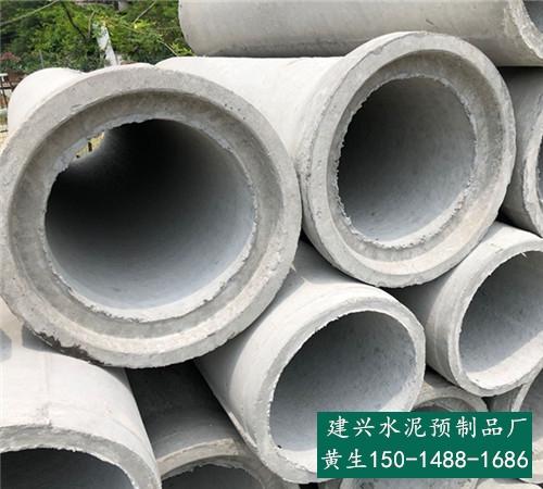 水泥管相对于其他材质管道有什么优势?广州 东莞 深圳 厂家直销