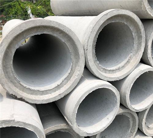 深圳水泥管制品 深圳钢筋水泥排水管 深圳宝安钢筋冠亚88排水管