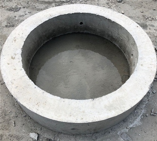 钢筋水泥管如何来做施工_广州黄埔区水泥预制品建兴批发